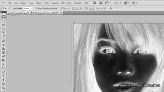 Hướng dẫn Photoshop - Biến ảnh thành tranh viết chì nhanh chóng ( Sketch Pictures )