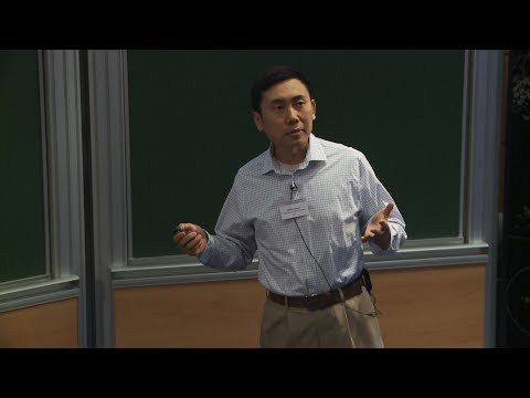 Jingshi Shen - Genome-scale dissection of mammalian membrane...