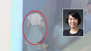 '100억 부당수임' 최유정 변호사 2심도 징역 6년 / 연합뉴스TV (YonhapnewsTV)