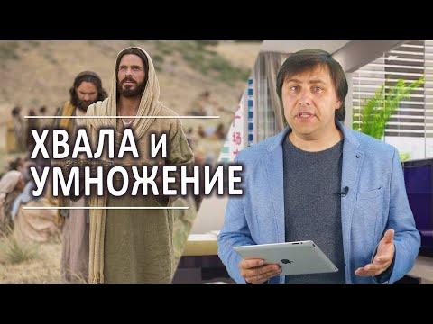 #224 Хвала и умножение - Алексей Осокин - Библия 365
