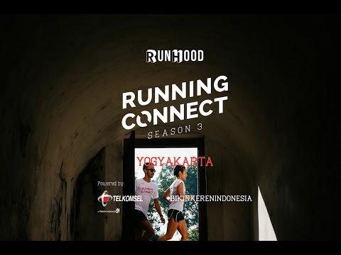Running Connect City Guide: Yogyakarta