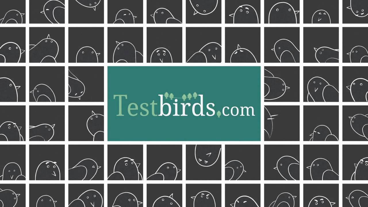 Testbirds.De