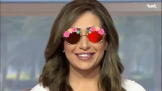 نظارات شمسية بطابع شبابي عصري