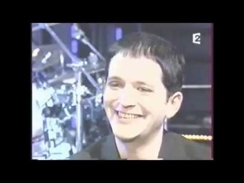 French Interview Of Brian Molko - Double Je [EN Subtitles]