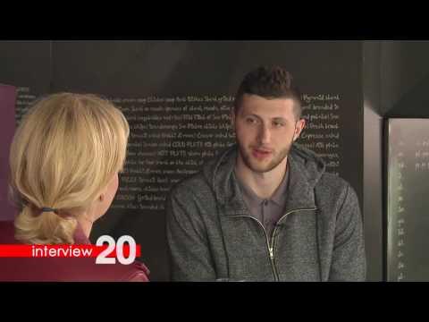 Interview 20 - Jusuf Nurkić