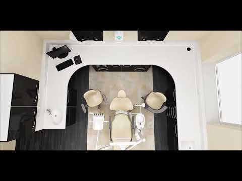 Design Your Dental Treatment Room