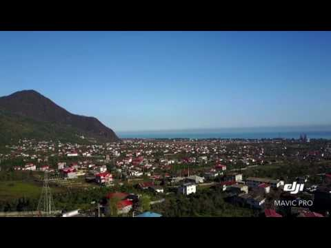 A Fly Over RAMSAR With MavicPro, One of the Most Beautiful Cities in Northern IRAN