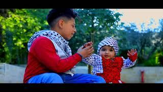 انا طفلك فلسطين    آدم ابو قبيطة