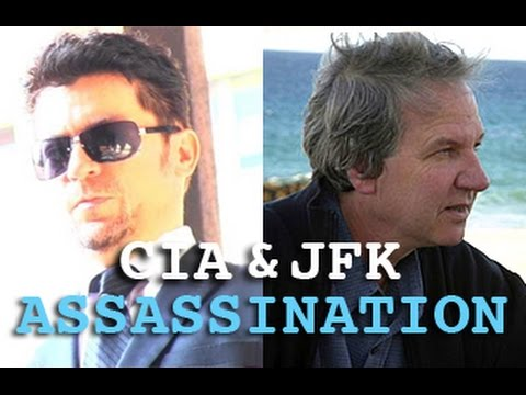 DARK JOURNALIST: CIA & JFK Assassination Revealed! Nagell - Oswald - Garrison: Dick Russell