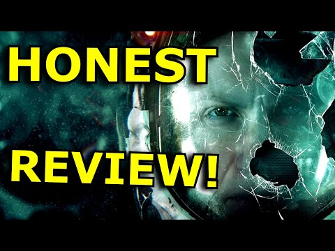 My HONEST Review