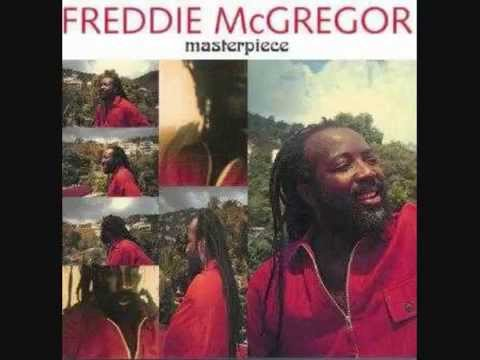 If Love Was to Die For Freddie McGregor (with Papa San)