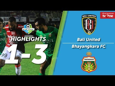 Bali United vs Bhayangkara FC: 1-3 All Goals & Highlights Mp3