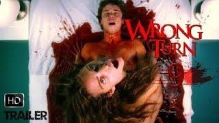 Wrong Turn 8 - Trailer | 2019 | Horror Movie HD | Fan Made