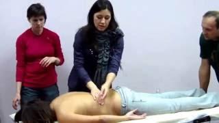 Обучение массажу  Серия 01  Введение