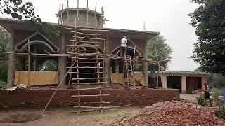 Saifabad Hanuman Mandir Nirman