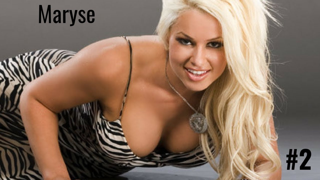 picture Maryse Ouellet