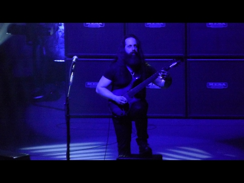 Dream Theater - A Change of Seasons I - VII - live @ Samsung Hall, Zurich 03.02.2017