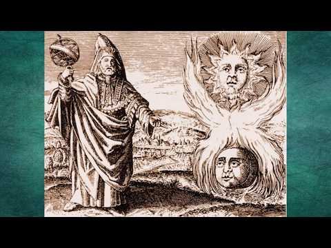 6 Quyển Sách Cổ Dạy Con Người Năng Lực Siêu Nhiên Và Tà Thuật
