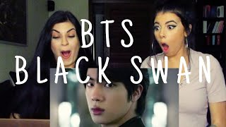 Baixar BTS - BLACK SWAN M/V | REACTION