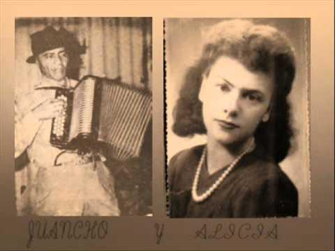 Alejo Duran - Alicia adorada LETRA (subtitulos)