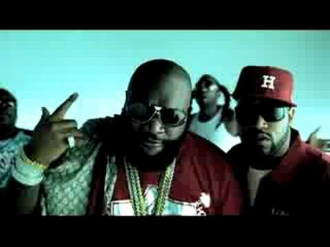 Bun B - You're Everything (Feat. Rick Ross, David Banner, 8Ball & MJG) [OFFICIAL VIDEO]