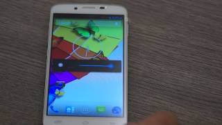 Xolo Q1000 Dual Sim Quad Core Unboxing and hands on Review - iGyaan