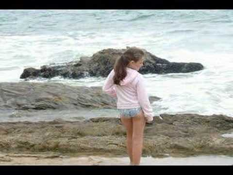 California, Malibu Beach & Crystal Cove Beach 2006-2007