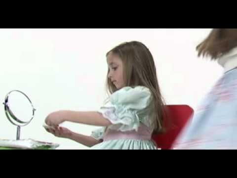 Vanity, Makeup, Little Girls, Powerful Lyrics, Award Winning  - Controlled By Vanity Video by T Dawn