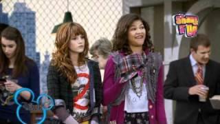 Shake It Up - Saison 1 - Premières minutes
