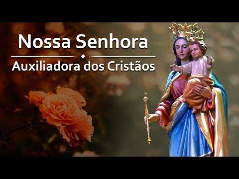 Nossa Senhora Auxiliadora dos cristãos! -  Arautos do Evangelho