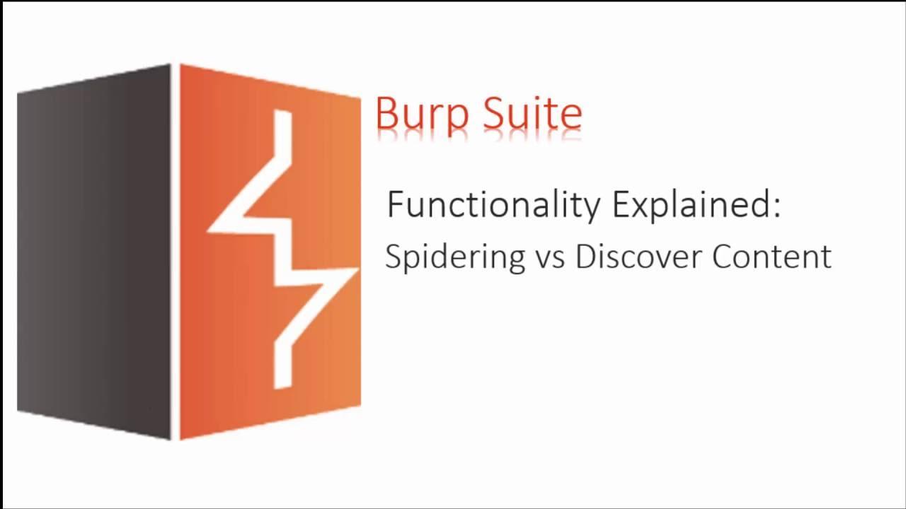 Burp suite for mac