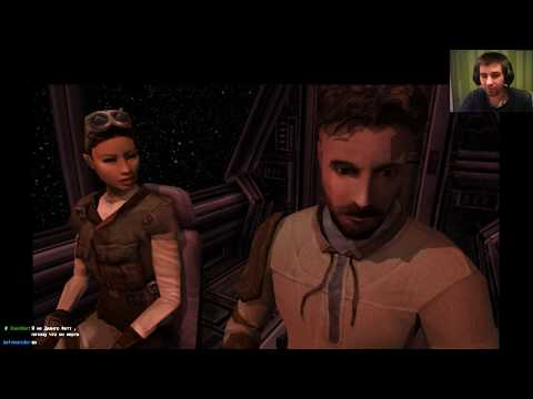 """Гои не поняли гениальность """"Звёздные войны: Скайуокер. Восход"""" (- расширенная вселенная)"""