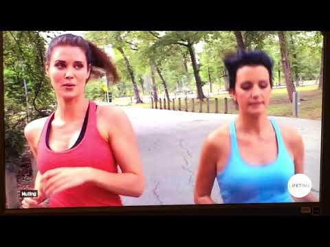 Sarah Lancaster & Natalia Cigliuti