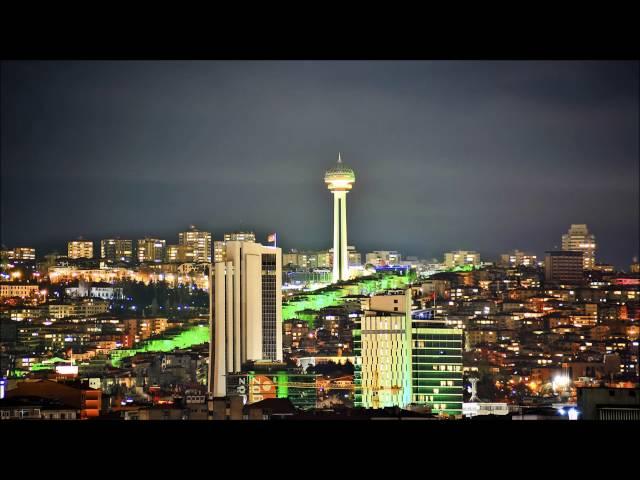 Ba?kent Ankara Benim - ?evkat Yerimdar Versiyon