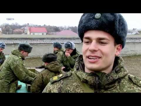 """фильм """"Военный факультет ДГТУ"""""""