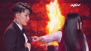 Video Boski Jay Park i nieboska Riana w zwycięskim występie azjatyckiego Mam Talent download MP3, 3GP, MP4, WEBM, AVI, FLV September 2018