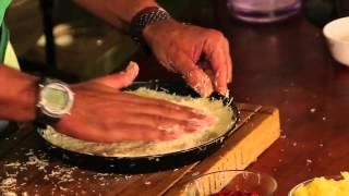 صينية كنافة بالجبن - فول مع رقائق الناتشوز  #من_كل_حتة_في_مصر #هشام_السيد #cbcsofra