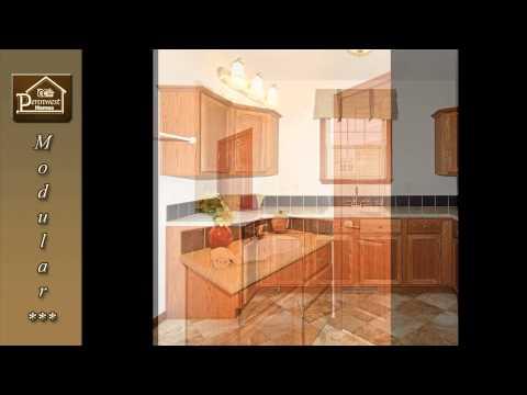 Pennwest Modular Ranch Home  Nextflex - Model: HR280A