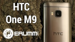 видео Обзор HTC One M9 Plus