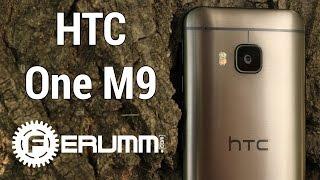 hTC One M9 - полный обзор