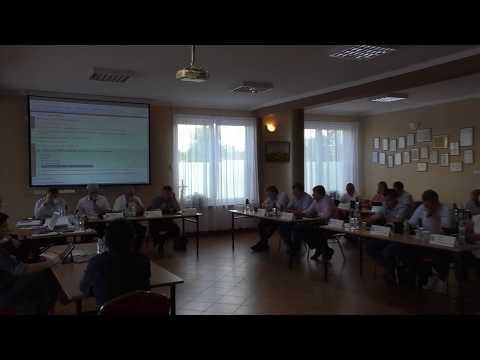 XX Sesja Rady Gminy Międzyrzec Podlaski