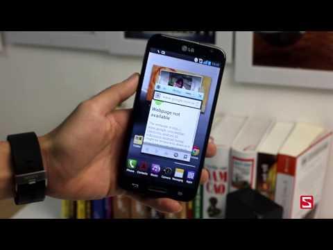 Đánh giá chi tiết LG Optimus G Pro: Màn hình, phần mềm, camera... - CellphoneS