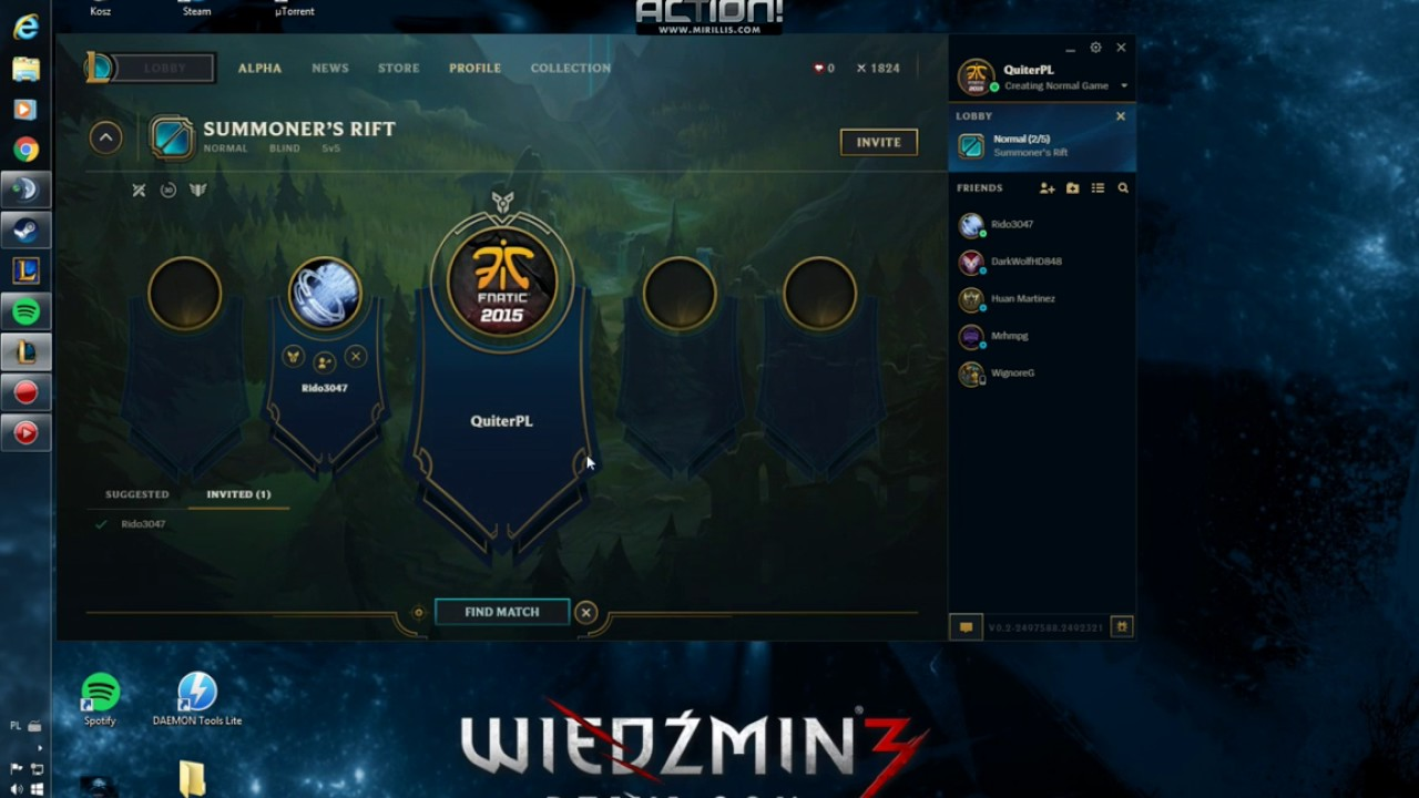 Play button grayed out? Here's how to fix your league of legends.
