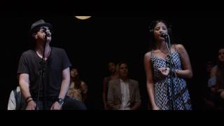Avionica - Tormenta feat. Valeria Perez  (Entre Lineas) [Live]