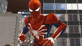 O INÍCIO DA HISTÓRIA COM O HOMEM-ARANHA PS4! - Spider-Man Web Of Shadows #1 (Gameplay em Português)