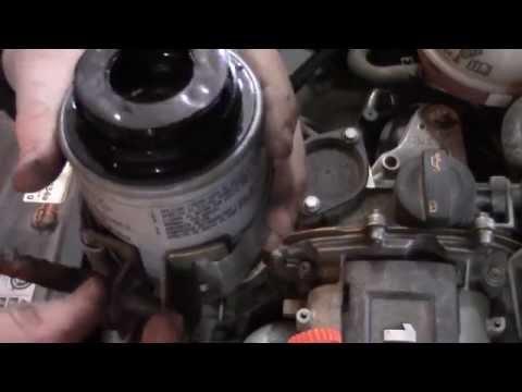 Как сделать ключ для откручивания масляного фильтра автомобиля.