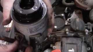 Как сделать ключ для откручивания масляного фильтра автомобиля.(, 2015-11-18T19:07:59.000Z)