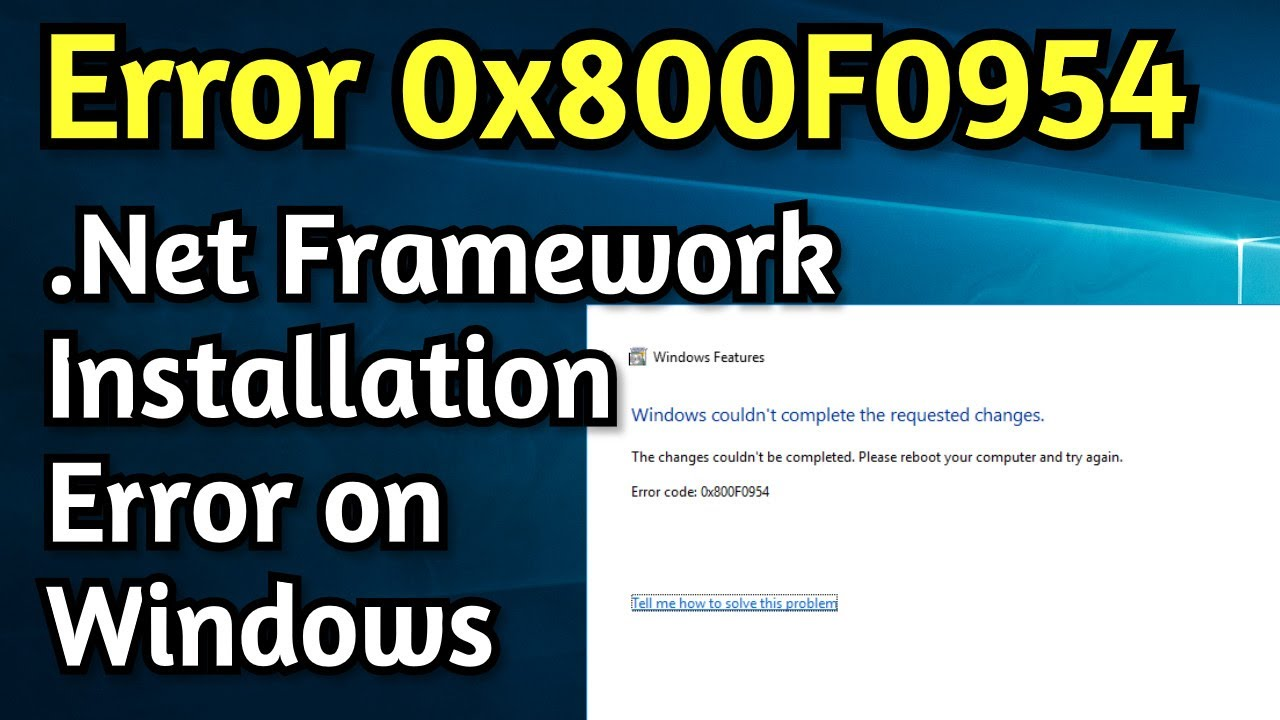 Error Code 20x82020c2020205 With .net Framework 20, Jobs EcityWorks