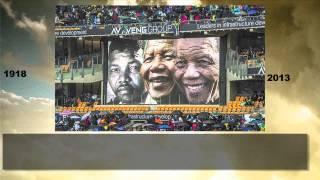 Vusi Nova - Calling Madiba