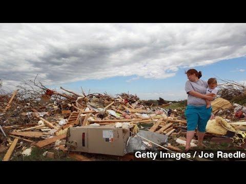 Tornado Season Set To Be Mildest On Record